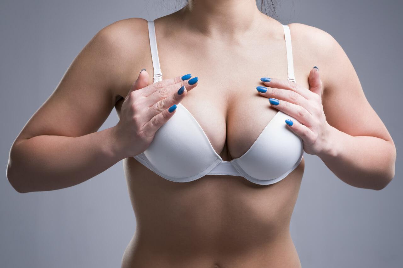 Non Surgical Breast Augmentation