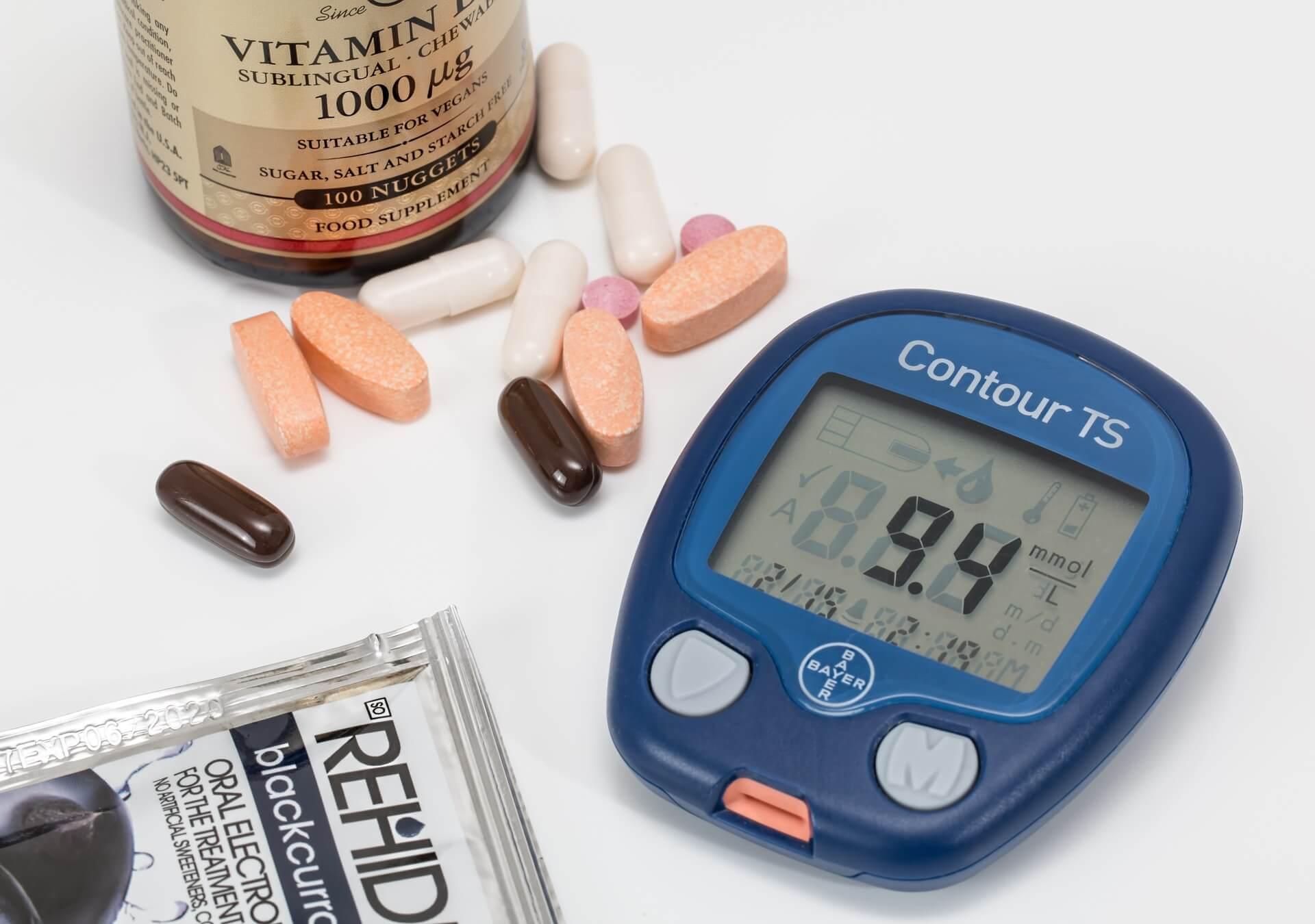 new diabetes medication