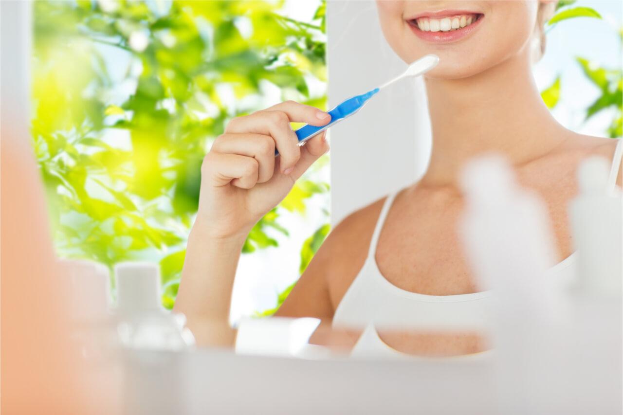natural oral care