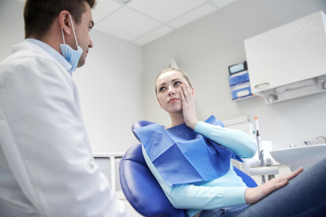 can sinus pressure cause toothaches