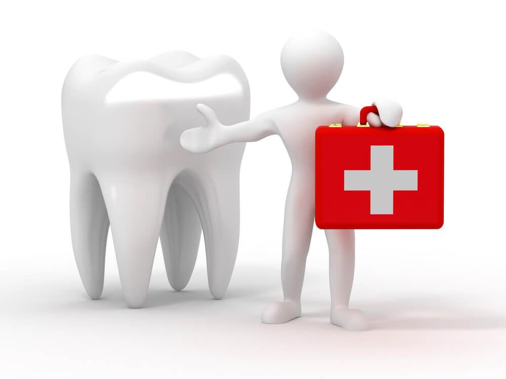 dental office emergency kit