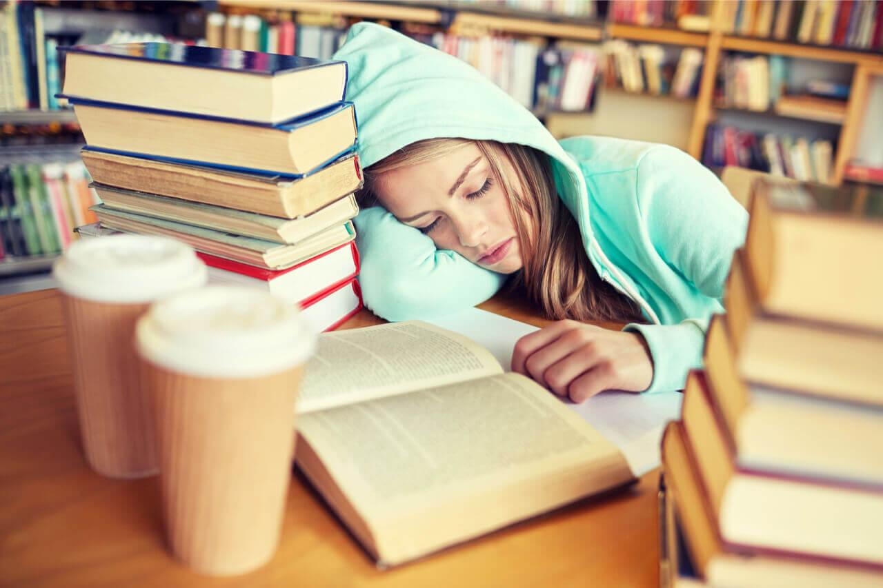 sleep tips for teens