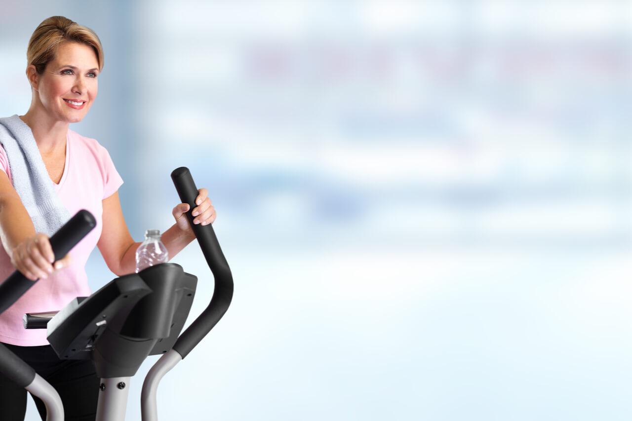 elliptical exercise equipment